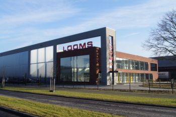 Nieuwbouw kantoorpand Looms Almelo